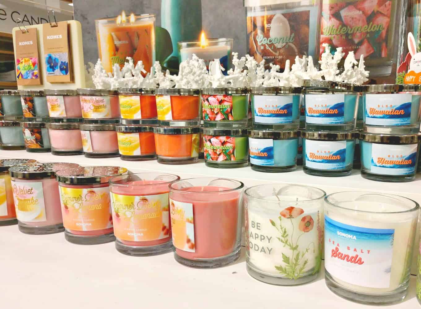 Kohls deals archives passionate penny pincher kohls 3 wick candles only 799 spring wreaths 24 biocorpaavc
