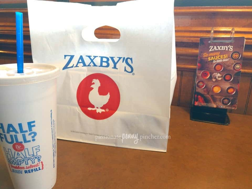 photograph relating to Zaxby's Coupons Printable known as Zaxbys Top secret Menu Hacks