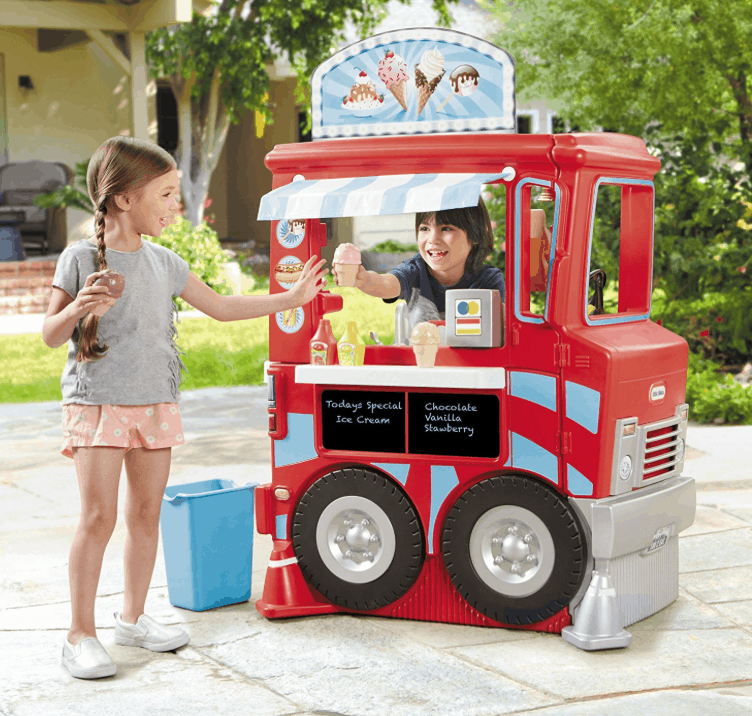 Online promo codes saving printable coupons lowest price little tikes 2 in 1 food truck fandeluxe Choice Image