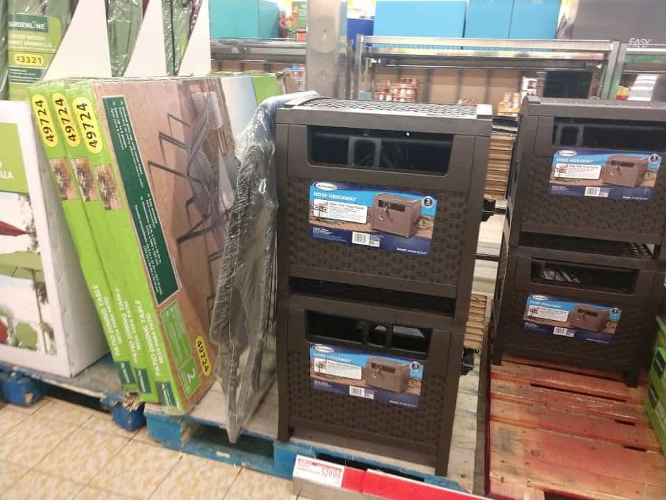 Cheap Patio Furniture At Aldi