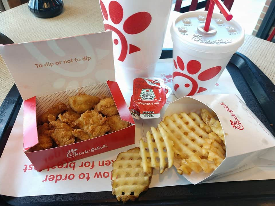 image about Printable Chick-fil-a Coupons titled How in direction of Help save Cash at Chick-fil-A (6 Very simple Pointers!)