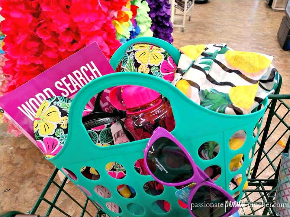 I think you're going to love these EASY Dollar Tree Teacher Gift Ideas - just in time for teacher appreciation!