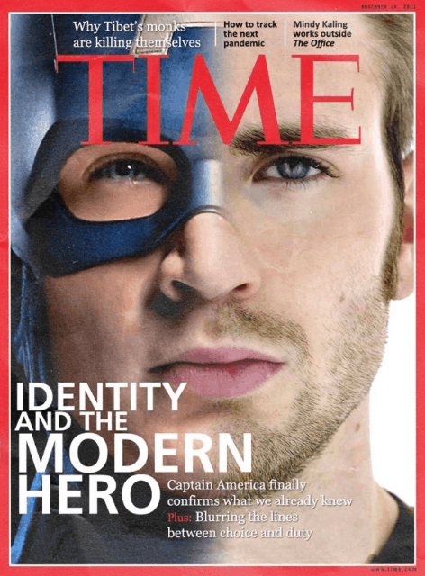Free Subscription to Time Magazine