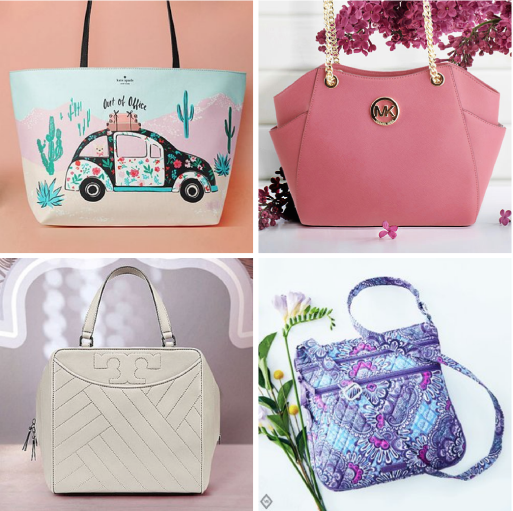 77ef79d9ecfc Up to 60% Off Handbags at Zulily (Kate Spade