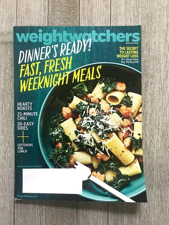 Penny pincher magazine