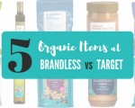 5 Best Things to Buy at Brandless (When you're not sure if it's worth it)