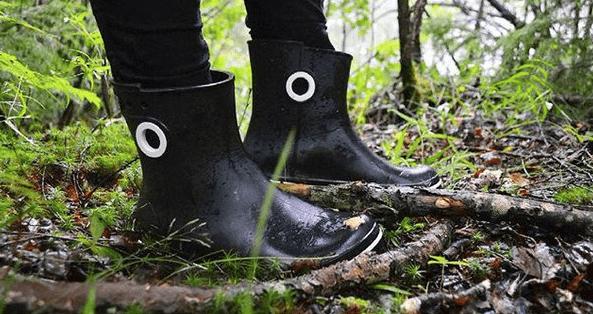 0b61b6faf12 Crocs Women's Jaunt Shorty Boots $17.96 (Regularly $39.99)
