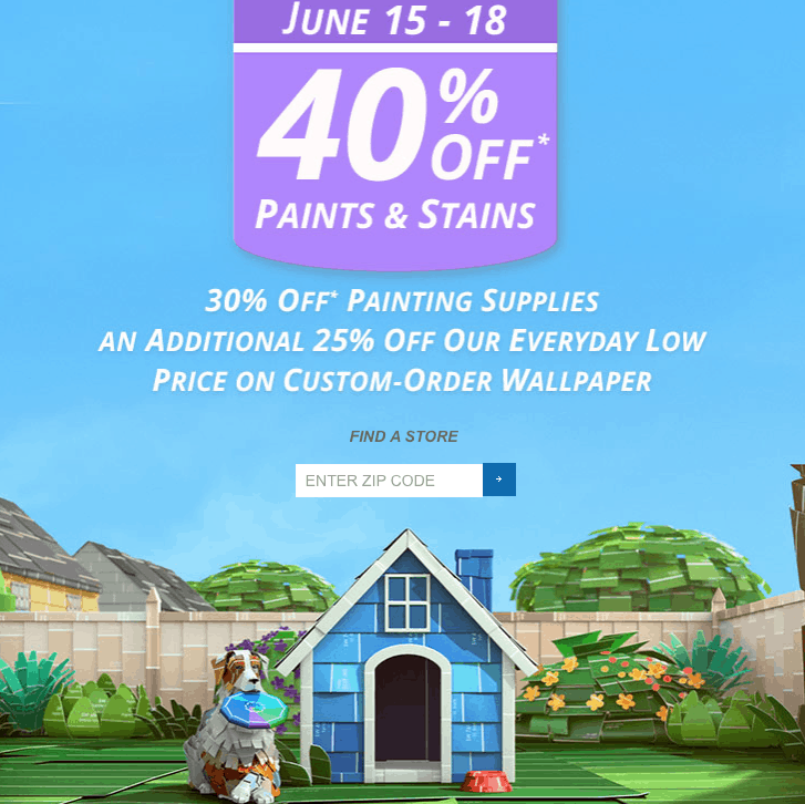 Bathroom Sherwin Williams Sale Sherwin Williams Coupon Sherwin Williams Exterior Paint Colors: Sherwin Williams 40% Off Paint Sale + $10 Off $50 Coupon