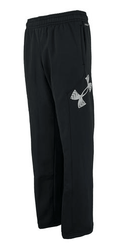 6297efe99cf8c Right now you can score Under Armour Boys Storm Fleece Pants for  15