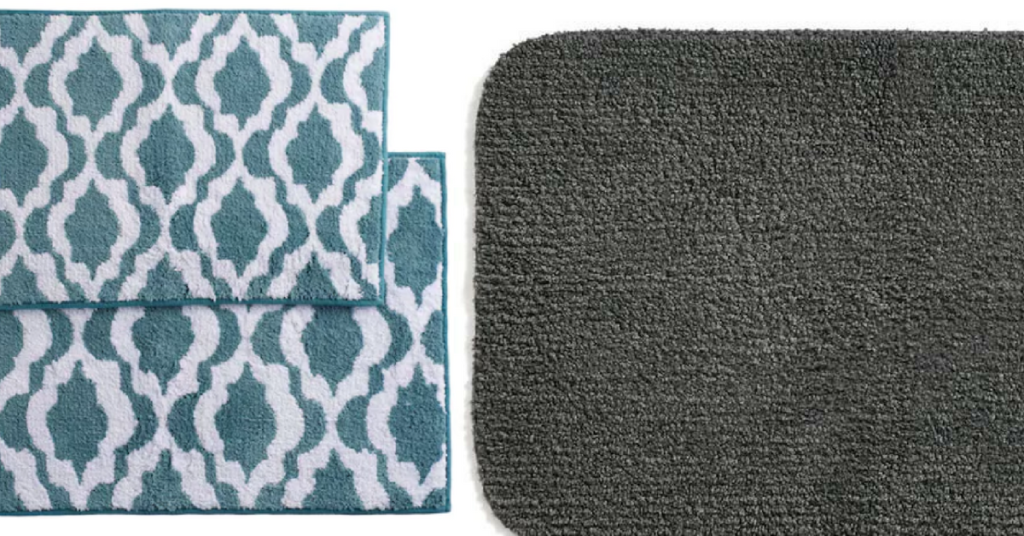 Kohl S Mohawk Home Bath Rug Only 4 15 Reg 26 Passionate Penny