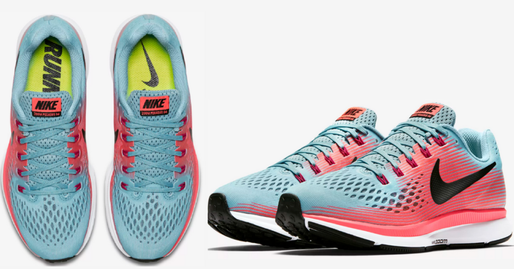 495761dc0ab NIKE Women s Shoes on Sale 50% OFF! (Air Zoom Pegasus for a STEAL)
