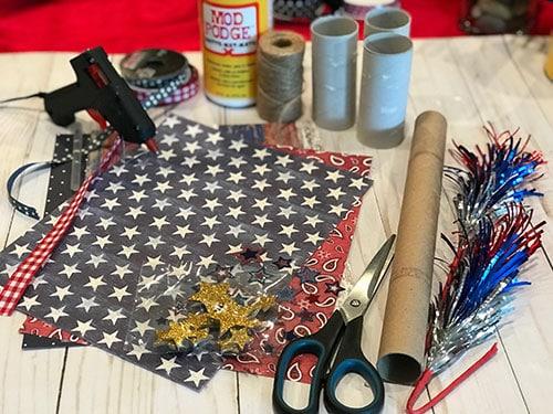 Firecracker Craft Supplies
