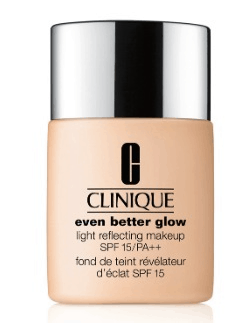 Free Clinique Even Better Glow Foundation Sample
