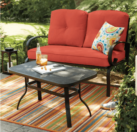 Delicieux Kohlu0027s Summer Sale Is In Full Force, And You Can Score Some Crazy Good  Deals On A SONOMA Claremont Patio Set Right Now!