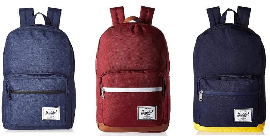 55aa5fa2b0 Herschel Backpacks Sales 40% OFF! (Lifetime Warranty)