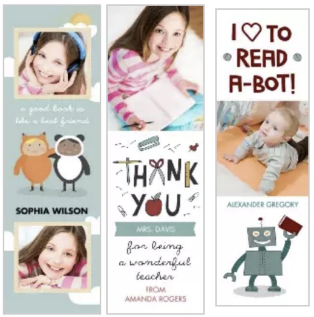 walgreens bookmarks