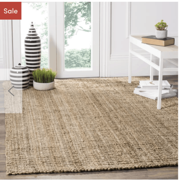 Super Cute 5 8 Area Rugs Only 44