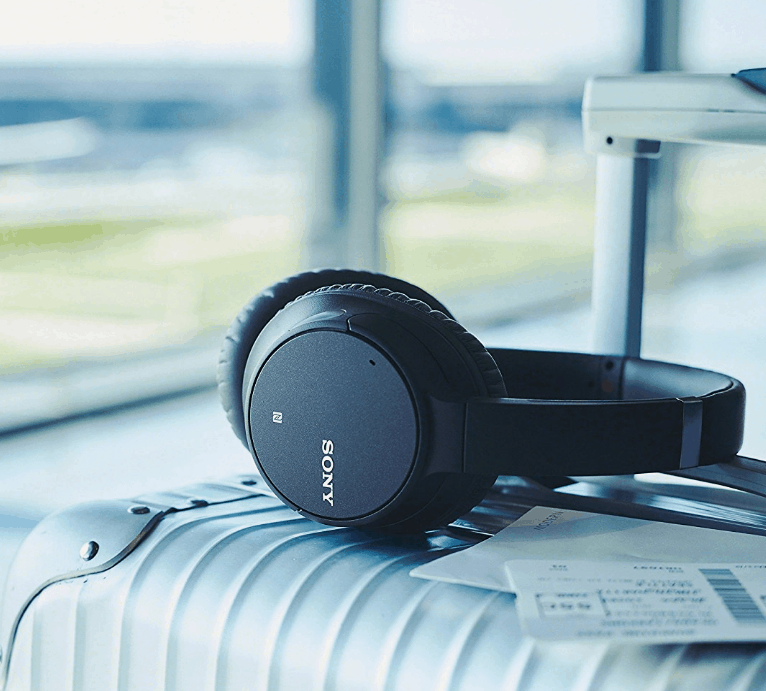 Prime Day Deal | Sony Wireless Noise Canceling Headphones