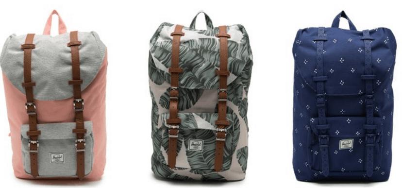 """f873d90cbd Herschel Little America Backpack –  64.97 (Reg  99.99)  Search """"Herschel  Little America"""" to find all the styles quickly!"""