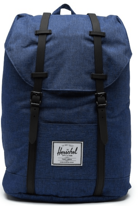 """3cb3be8a9df Herschel Retreat Backpack –  64.97 (Reg  99.99)  Search """"Herschel Retreat""""  to find all styles quickly!"""
