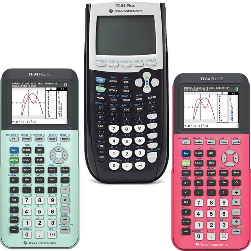 Online Ti 84 Graphing Calculator Deal Roundup