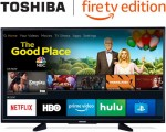 BEST Prime Day TV Deals - 4 GREAT ONES STILL GOING!