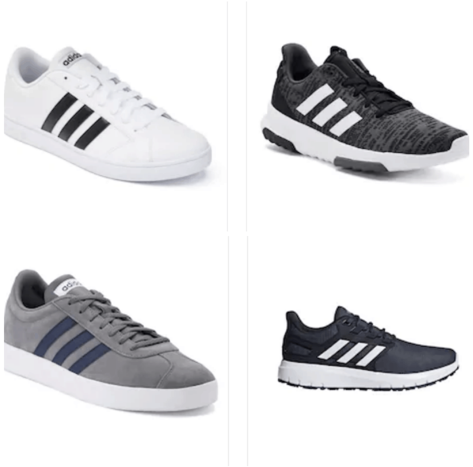 2a51be05c542  HOT  Back to School Savings On Adidas Shoes