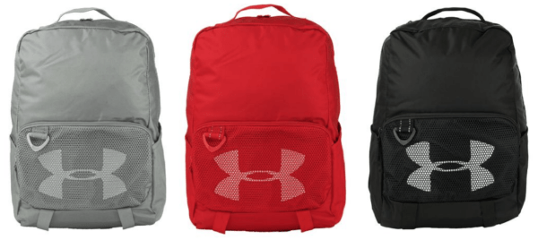 Or get the Under Armour Ultimate Backpack for  38 with the code UA38 at  checkout (reg.  54.99)! 5dfc725709