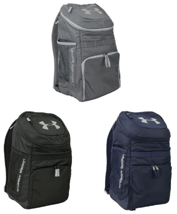 Under Armour Undeniable Backpack  38, Shipped (Regularly  69.99 ... 9bd77c48d8