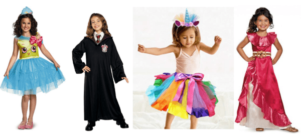 about halloween and what they might want to dress up as if you shop early you can get some great deals on costumes on amazon here are some ideas