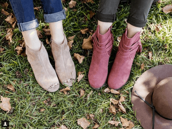 edde108559 Kohl's | Super Cute Women's Boots as low as $8.50!
