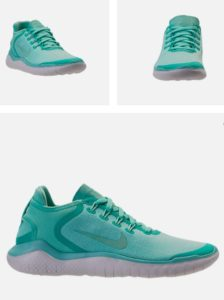 Finish Line | Women's Nike Free Runs ONLY $30! (reg. $100)