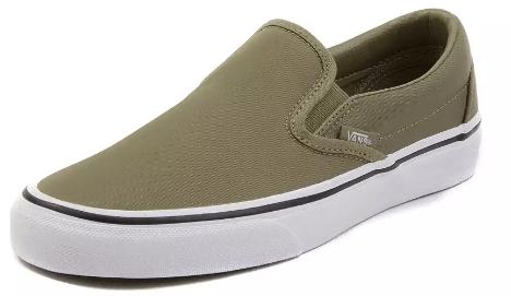 d8e4d9cc4b14e3 Vans Nylon Slip On Skate Shoe –  39.99 (Reg  60)