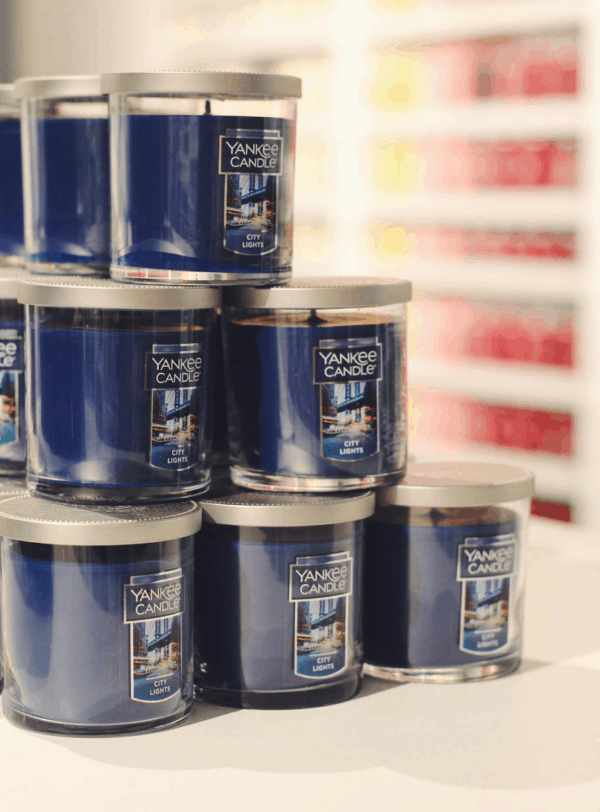 Buy One Get Two Free Yankee Candle Coupon