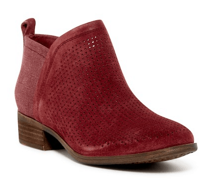 ab59368e7dd Blythe Booties – 70% OFF  Style  F4812L2