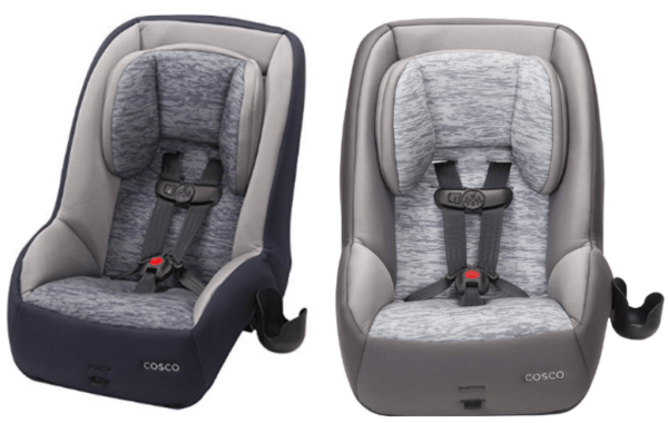 Cosco Might Fit DX Convertible Carseat UNDER 64 Reg 90