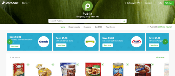 How Does Instacart Work? Our Review!
