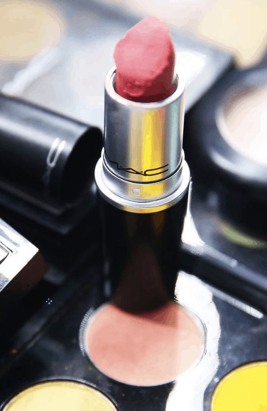 Mac Cosmetics Free Lipstick For Returning Makeup Containers