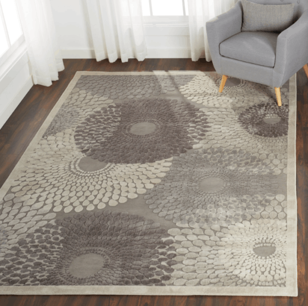 Kohl S Abstract Grey Area Rug Only 42 Reg 260 Passionate