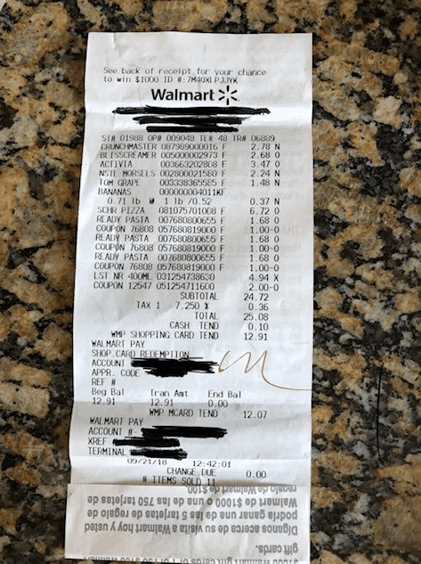 Walmart Savings Catcher | Upcoming Changes!