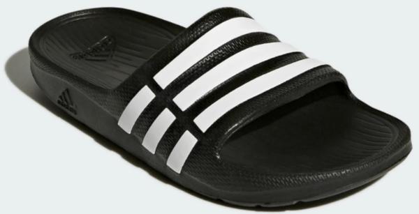 75e09fb69be2 Adidas Kids Slides  11.99 Shipped (+ Adult Slides  15.99!)
