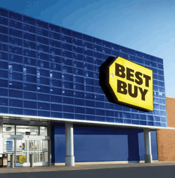 Best Buy Early Black Friday