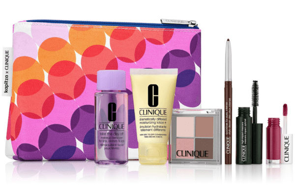 Macy's Clinique 7-Pc Bonus Gift!