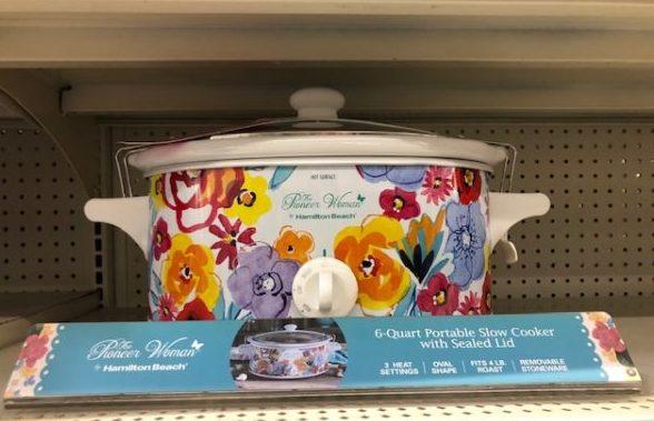 Walmart Pioneer Woman 17 Piece Cookware Combo Just 59
