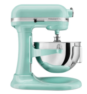 KitchenAid Mixers $170 Off!