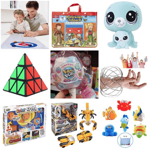 Toys Under 10