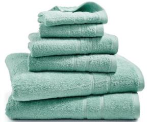 Macys Martha Stewart Towel Set On Sale Passionate Penny Pincher