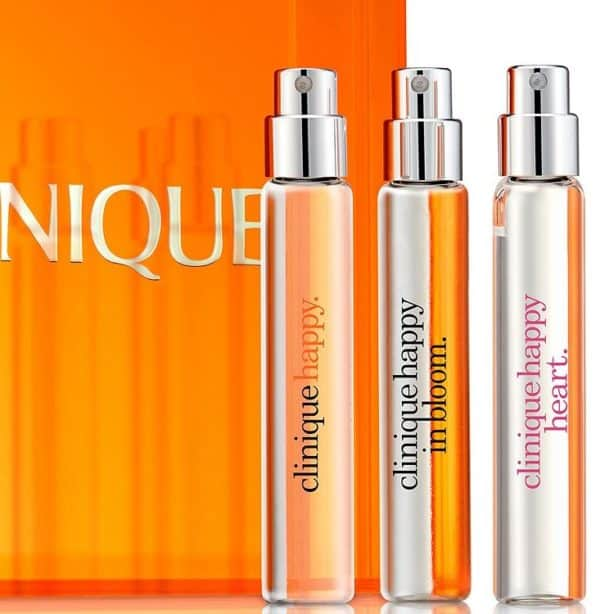 Macy's: Clinique 3Ppc Perfume Minis only $10 Shipped!