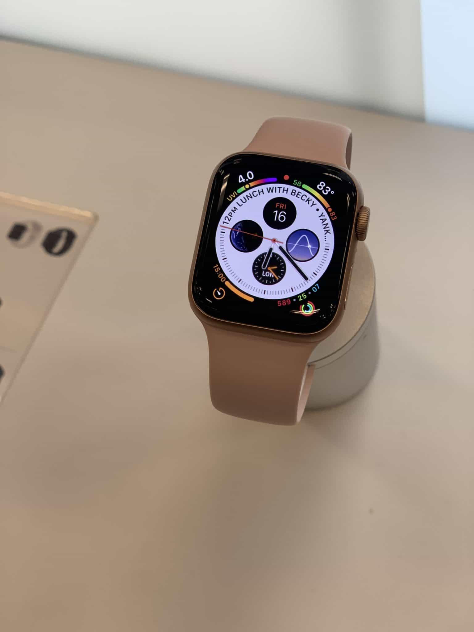 Apple Watch 3 Black Friday