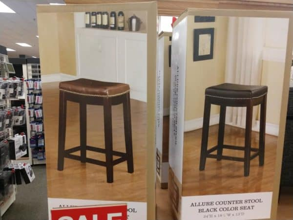 Phenomenal Kohls Linon Allure Counter Stools 75 Off Gmtry Best Dining Table And Chair Ideas Images Gmtryco